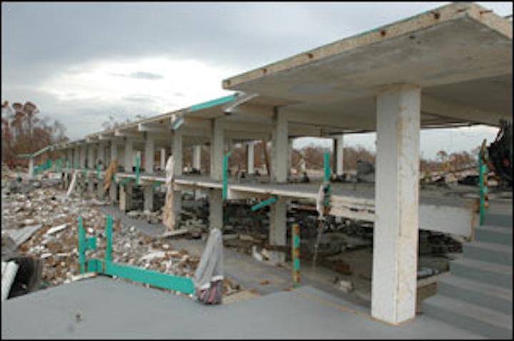 Eyewitness Report Biloxi Ms Emergency Response To Hurricane