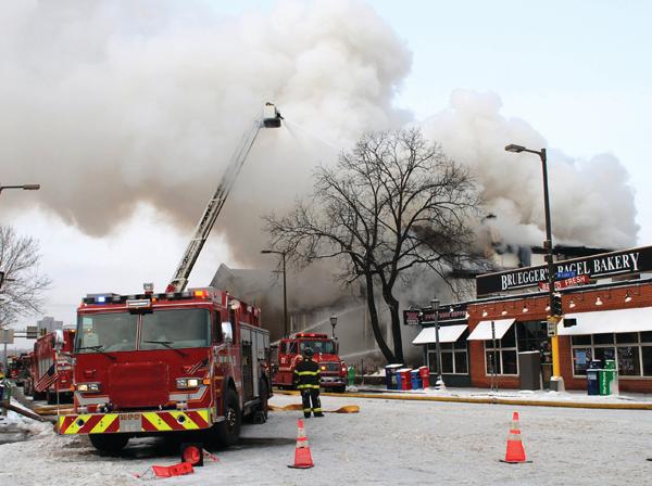 LAWRENCE MASSACHUSETTS RESCUE PEMBERTON MILLS FIREMEN