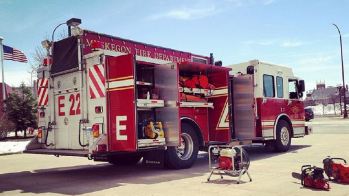 Muskegon Mi Firefighters Agree To Five Year Contract Firehouse