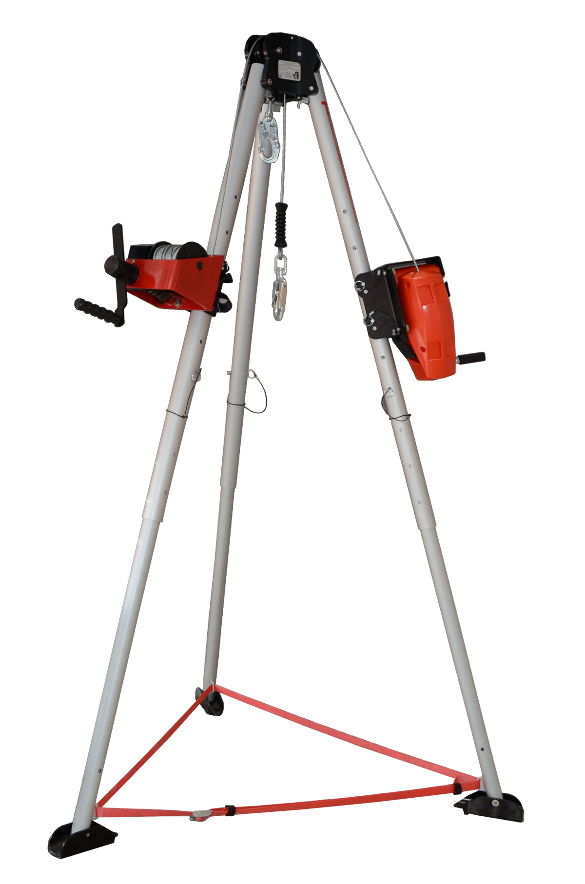 Pure Safety Group Introduces Checkmate TR3 Tripod From