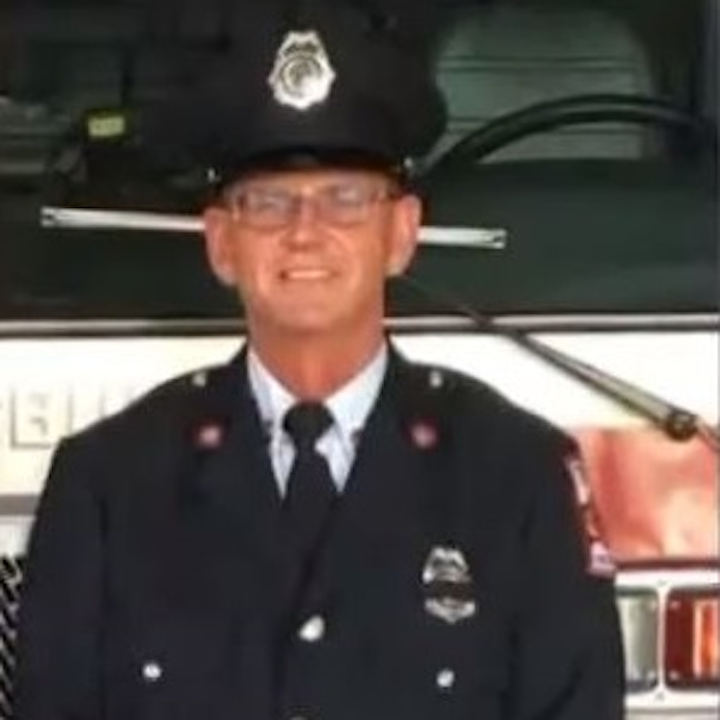 Off-Duty Frederick County MD Firefighter Dies In Tractor