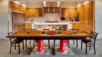 Stations Building Components Kitchen Accessories Firehouse