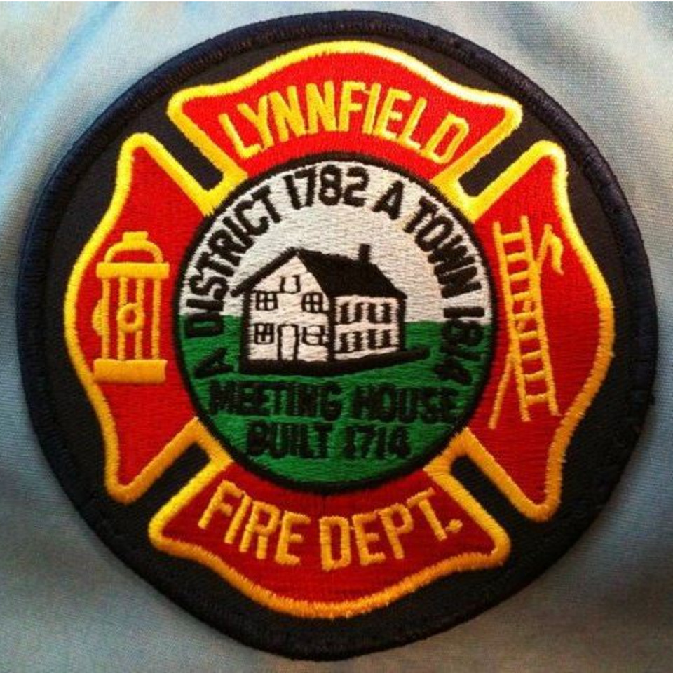 Lynnfield MA Firefighter Accused of Nude Dare Ends Case