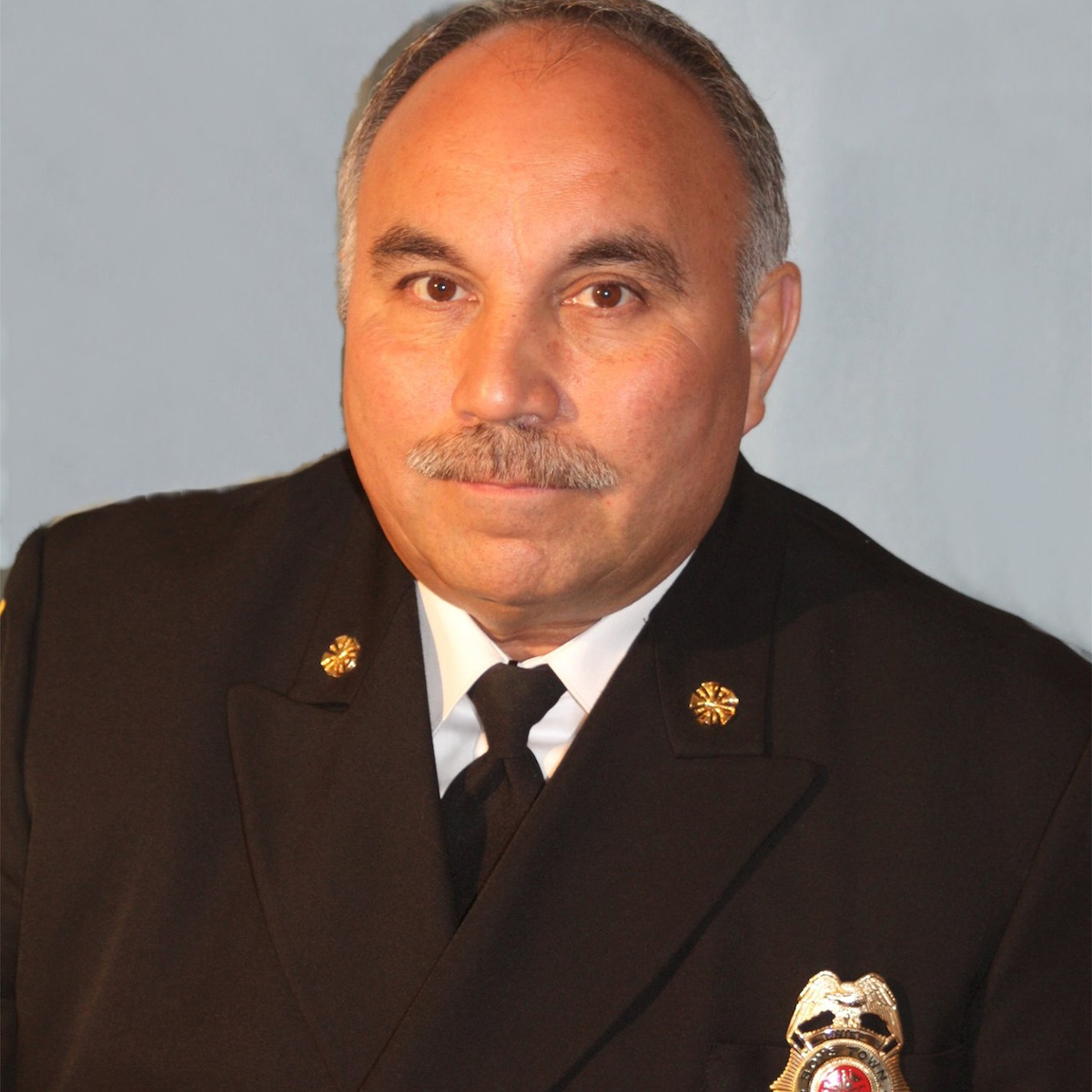 Longtime Boys Town NE Fire Chief John Sing Dies After