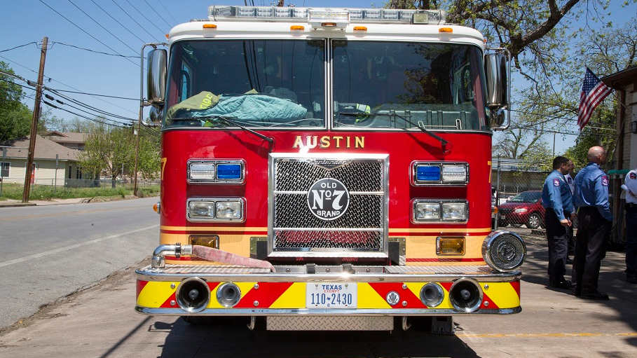 Austin Tx Firefighters Union Slams Fire Department S Handling Of Sexual Harassment Firehouse