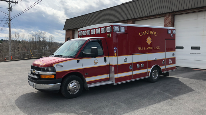 Ems Providers Maine S System On Brink Of Collapse Firehouse Ambulance in medical emergency situations into second language programs. ems providers maine s system on brink